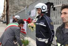 Barletta ricorda il crollo del 3 ottobre 2011