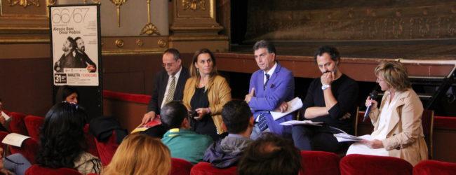 """Barletta – Teatro """"Curci"""": presentata la stagione 2019/2020"""