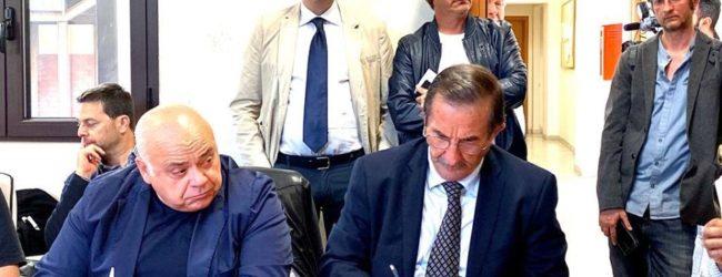 """Andria – Provincia protocollo sviluppo aree industriale, Corrado: """"dalle Zes al progetto ambizioso della Zona Asi"""""""