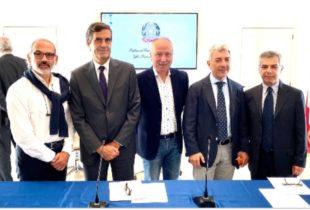 Barletta – Incontro in Prefettura per definire il piano di sviluppo della BAT