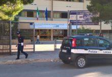 Trani – Scuole Sicure, da oggi presidio della Polizia locale davanti ai plessi