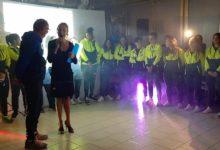 Calcio femminile: presentazione A.S.D Apulia Trani
