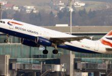 Atterraggio d'emergenza a Parigi per un volo Bari-Londra