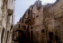 Corato – Sorpresi mentre rubavano chianche in pietra nel centro storico
