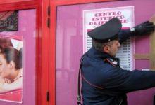 Barletta – Prostituzione in centro massaggi: arrestati