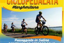 """Tutto pronto per la seconda edizione della """"Ciclopedalata turistica"""" di Margherita di Savoia"""