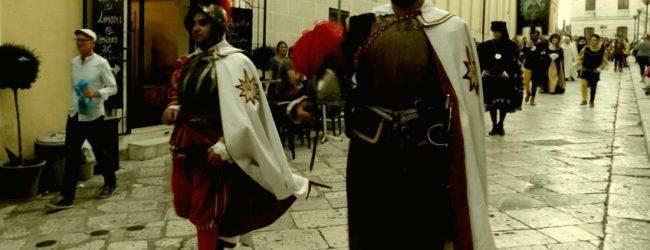 """""""Giornata Nazionale delle Tradizioni Popolari e del Folklore"""" a Matera il 26 e 27 ottobre"""