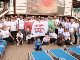 Crociere gratis per 30 macellai pugliesi, offerte dalla Todi Food
