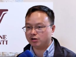 Delegazione di imprenditori cinesi in visita nella Bat – VIDEO intervista