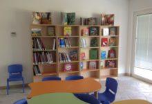 """Barletta – """"Biblioteca casa di quartiere"""", arriva un finanziamento di 65.000 euro"""