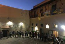 Andria – Giornata Mondiale del Migrante e del Rifugiato: domani inaugurazione murales