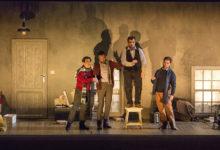 Andria – Concorso per macchinista di teatro e spettacolo dal vivo. Il bando