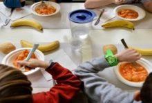 Trani – Servizio di refezione scolastica: lunedì 7 ottobre primo giorno