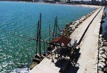Barletta – Furto e vandalismo al cantiere del Trabucco