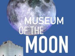 """La luna nel castello, arriva a Barletta """"Museum of the Moon"""" di Luke Jerram"""
