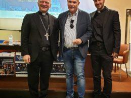 Bisceglie – Universo Salute partner del concerto di Natale in Vaticano