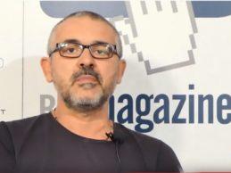 """Andria – Ritorna L'Iniziativa """"Casa di Babbo Natale"""": Video intervista a Sabino Matera"""