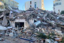 """Terremoto Albania, aggiornamenti da Durazzo. Emiliano: """"Entro questa sera pronto campo accoglienza"""". FOTO"""