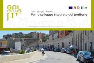 GAL Ponte Lama: In arrivo fondi per le amministrazioni comunali di Bisceglie, Molfetta e Trani