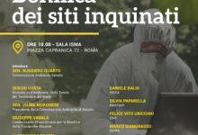 """""""Bonifica dei siti inquinati"""" supplemento della rivista Geologia dell'Ambiente"""
