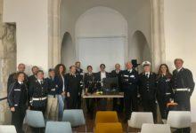 Barletta – Droni per la polizia municipale: ieri presentato il corso che inizierà a metà novembre