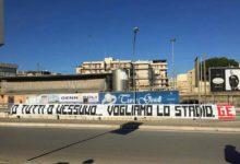 A due anni dall' inaugurazione della pista di atletica, nulla è cambiato per lo stadio Puttilli
