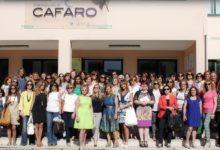 """Andria – L'Istituto Comprensivo """"Verdi-Cafaro"""" inaugura l'anno scolastico 2019/2020"""