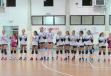 Pallavolo – L'Audax Andria stecca la prima in D: al Polivalente termina 1-3 per la Dinamo Molfetta. FOTO e VIDEO