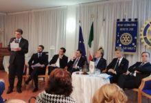 """Barletta – """"Dialoghi intorno all'Economia Circolare"""" con il Rotary Club. Foto e Video"""
