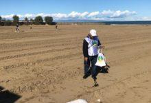 Barletta – Ancora una domenica dedicata alla raccolta della plastica e dei rifiuti