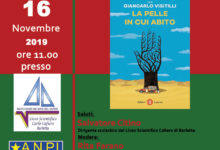 """Barletta – ANPI, presenta """"La pelle in cui abito"""" con il protagonista Kader Diabate"""