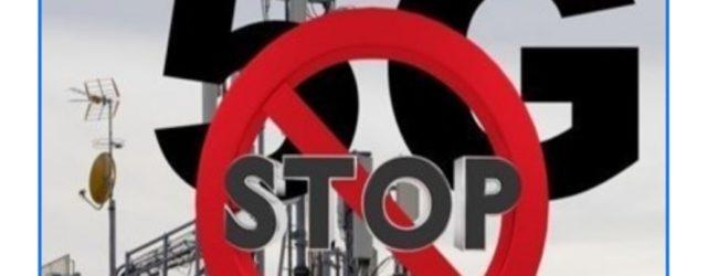 """""""OAP"""" chiede lo Stop del 5G a Barletta, lettera aperta al sindaco"""