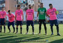 Unione Calcio Bisceglie – Oggi anticipo contro il Deghi