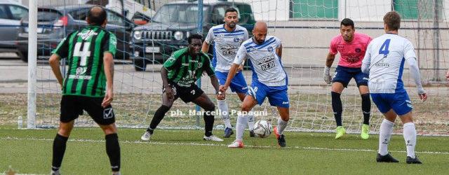 Obiettivo tre punti per l'Unione Calcio Bisceglie contro il Vieste
