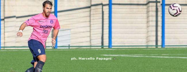 Unione Calcio Bisceglie – Ranieri risponde a Lorusso: è 1-1 a Vieste