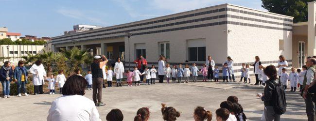 Trani – English moments con dolci sorprese al 3° C. D. D'Annunzio
