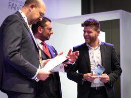 "Due andriesi ai vertici di Winelivery, la start up vincitrice dell'""Italian Franchising Award"""