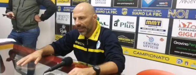 """Fidelis – La """"cura"""" Catalano non fa effetto: Andriesi sconfitti per 1-0"""