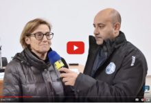 "A.s.d. Football Academy Andria presenta: ""Genitori In gioco"" – VIDEO INTERVISTA"