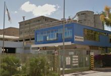 Barletta –  Da oggi attivo varco via Scuro per mezzi pesanti Cementeria