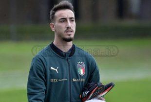 Da Minervino Murge in Nazionale: Gaetano Castrovilli in maglia azzurra