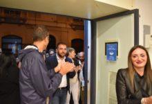 Trani – Inaugurata la nuova sede di Trani Sociale. VIDEOINTERVISTA