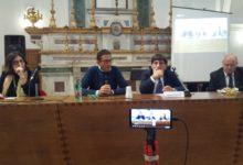 Trani – L' assessore Briguglio incontra e ascolta i cittadini. VIDEO E FOTO
