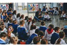 Trani – Libriamoci nella scuola Petronelli
