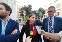 Trani – Finanziamenti governo: Ascani e Bottaro visitano scuole Papa Giovanni e De Bello. VIDEO