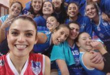 Trani – Lavinia Group Volley sul velluto: battuta 3-0 la Polymatic Manoppello