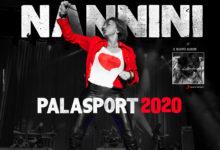 Parte da Bari il tour di Gianna Nannini: 18 novembre 2020 al Pala Florio