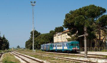 Emendamento alla finanziaria per linea Barletta-Spinazzola