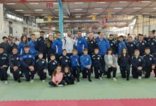 Taekwondo, la Bat agli International martial arts games
