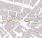 """Barletta – """"Comitato mobilità sostenibile"""" lancia una proposta per la viabilità di Piazza Caduti. La planimetria"""